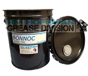 Bonnoc AX 68 Oil 20L Pail 5 Gallon Bucket